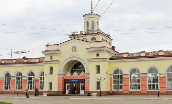 ЖД Вокзал ЖД вокзал Йошкар-Ола